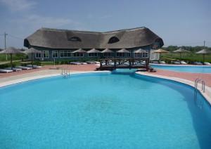 Complex Hotelier CORMORAN - Uzlina, Delta Dunarii, Romania